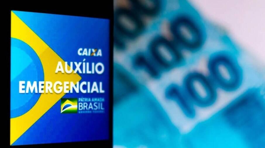 Caixa paga auxílio emergencial a beneficiários do Bolsa Família com NIS final 0