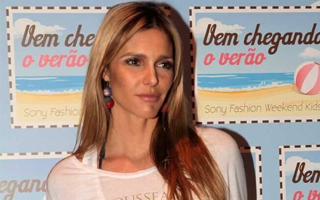 Fernanda Lima:
