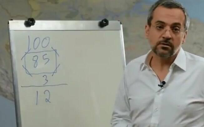 Weintraub, que é economista, deve receber R$ 115,8 mil (US$ 258,5 mil) por mês