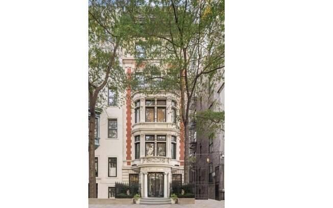 A casa que pertenceu a Michael Jackson foi adquirida pelo bilionário Marc Lasry em 2001 por um valor menor