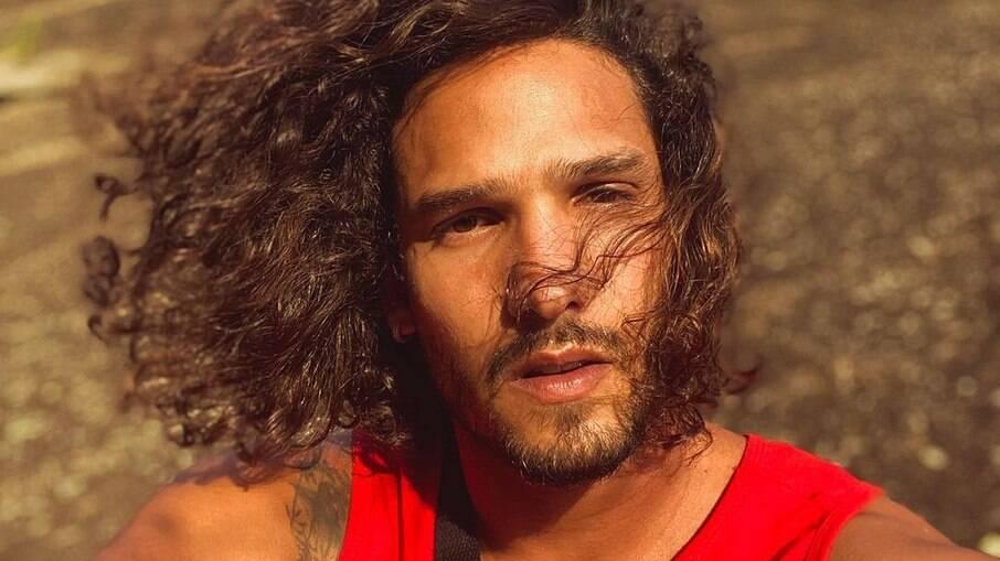 João Zoli, ex-participante de A Fazenda 10