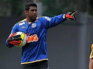 Aranha defende o equilíbrio que tem sido buscado por Oswaldo de Oliveira