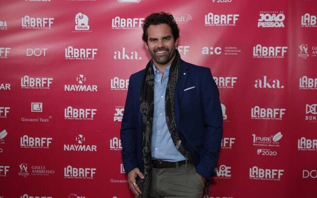 Ronan Horta participa do Los Angeles Brazilian Film Festival