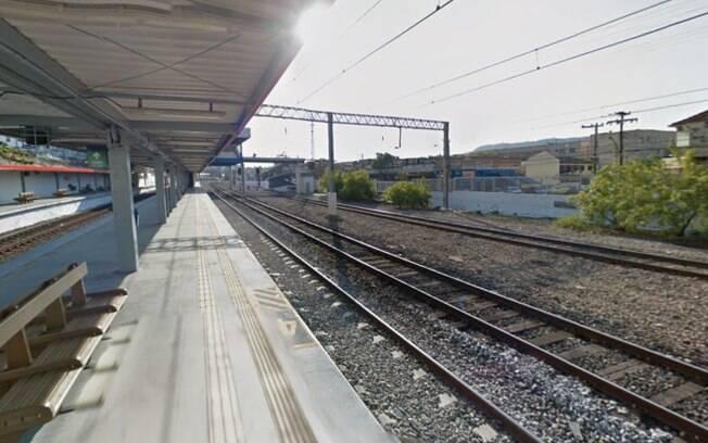 Acidente que vitimou idoso aconteceu na estação de Quintino Bocaiúva, na Zona Norte do Rio