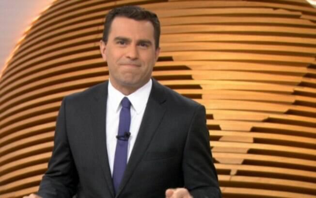 Bocardi Faz Piada E Jornalistas Quase Não Conseguem Acabar