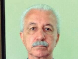 Roberto Figueiredo - ortoterapeuta