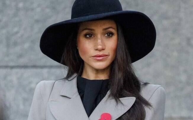 Meghan Markle, a Duquesa mais odiada da realeza