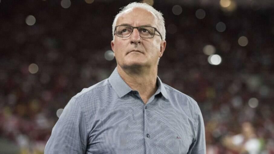 Dorival Júnior é especulado no Botafogo