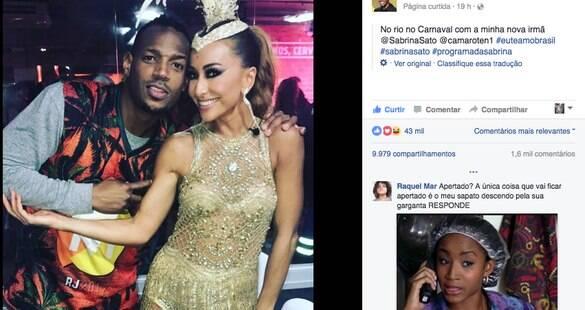 Marlon Wayans, de As Branquelas, posta foto e é alvo da zoação dos Brasileiros