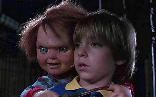 Chucky teria uma versão real