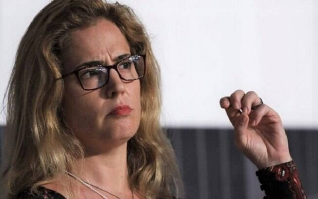 Gabriela Hardt, juíza da 13ª Vara Criminal Federal de Curitiba