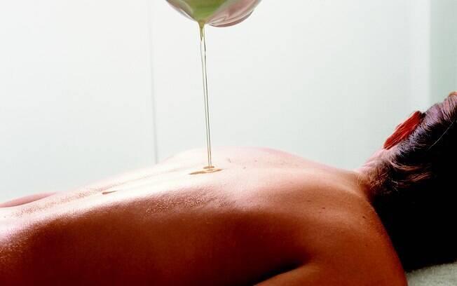 Tratamentos corporais e terapêuticos ajudam a destressar
