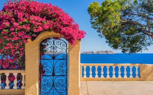 Na Espanha, uma das paradas é em Palma de Maiorca; veja as atrações turísticas e saiba o que você deve conhecer por lá