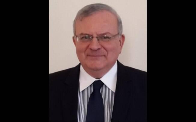 Embaixador Kyriakos Amiridis teria sido visto pela última vez em Nova Iguaçu, na Baixada Fluminense