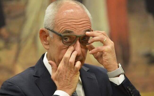 Além de Fabio Schvartsman, o conselho administrativo da Vale também vai afastar outros três diretores da companhia