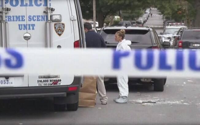 Mulher de 52 anos de idade esfaqueou cinco pessoas em creche em Nova York nesta sexta-feira, em Queens