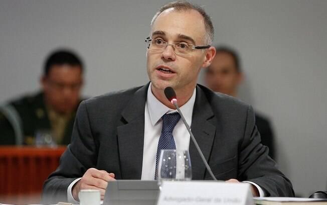 André Mendonça, novo ministro da Justiça