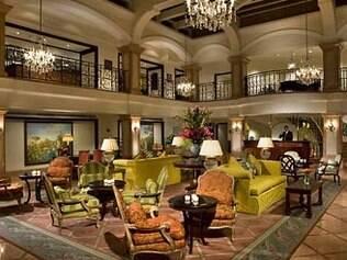 Hotéis como o Marriott oferecem programas de desconto aos hóspedes