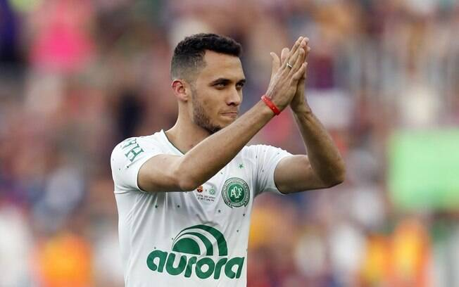 Zagueiro Neto deixou o futebol