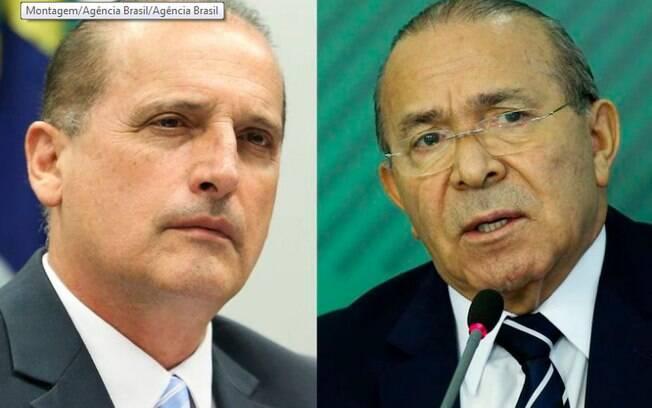 Onyx Lorenzoni e Padilha terão primeira reunião do governo de transição nesta quarta-feira; veja como será o período