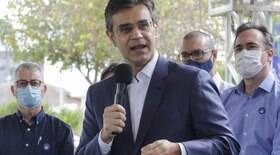 Vice de Doria se filia ao PSDB e atrapalha planos de Alckmin