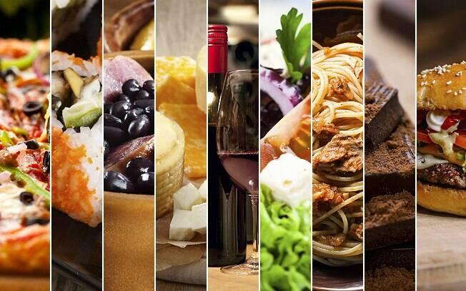 Especialistas dão dicas de como harmonizar vinhos com pratos como feijoada e hambúrguer