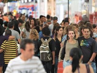 Centros devem abrir 811 mil novos empregos este ano e 1 milhão em 2011