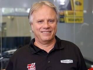 Equipe de Gene Haas pode estrear na Fórmula 1 apenas em 2016