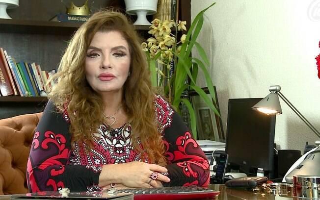 Dermatologista Ligia Kogos fala sobre as novidades da dermatologia à TV iG