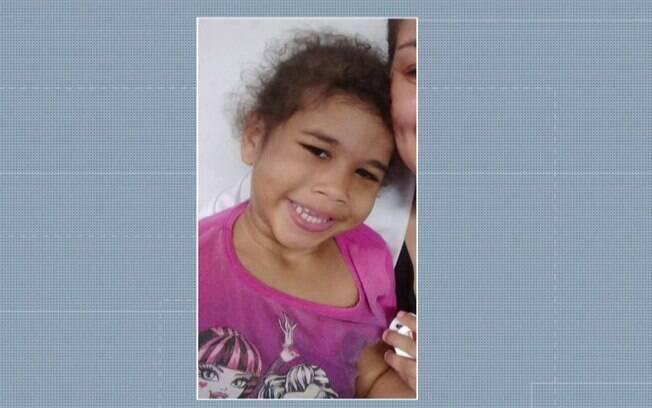Menina de 3 anos foi espancada até a morte em São Paulo; mãe e padrasto foram presos acusados do crime