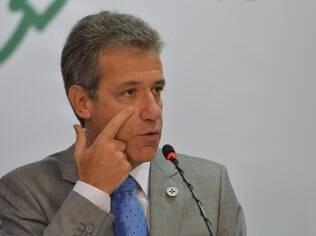 Arthur Chioro, ministro da Saúde