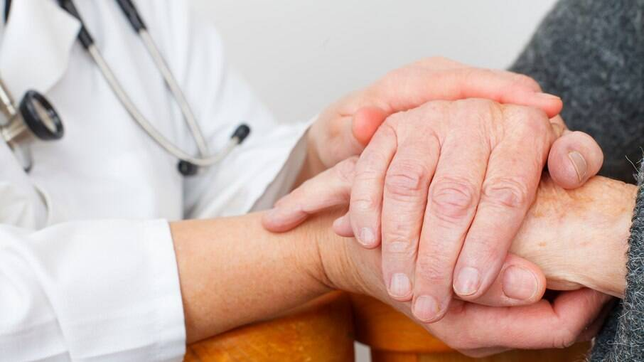 Alzheimer, idoso, envelhecimento