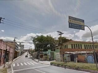Borracharia da vítima fica no início da avenida Padre Eustáquio