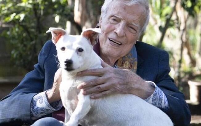 Franco Zeffirelli morreu aos 96 anos, em Roma