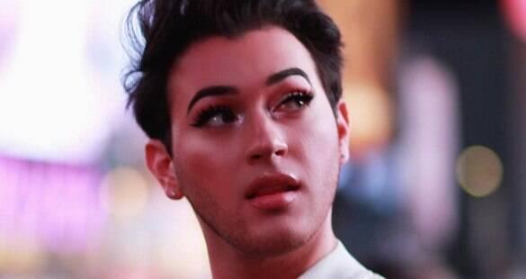 Maquiagem é coisa de menina? Esses garotos vão te provar que não!