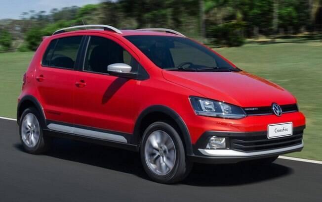 Volkswagen CrossFox