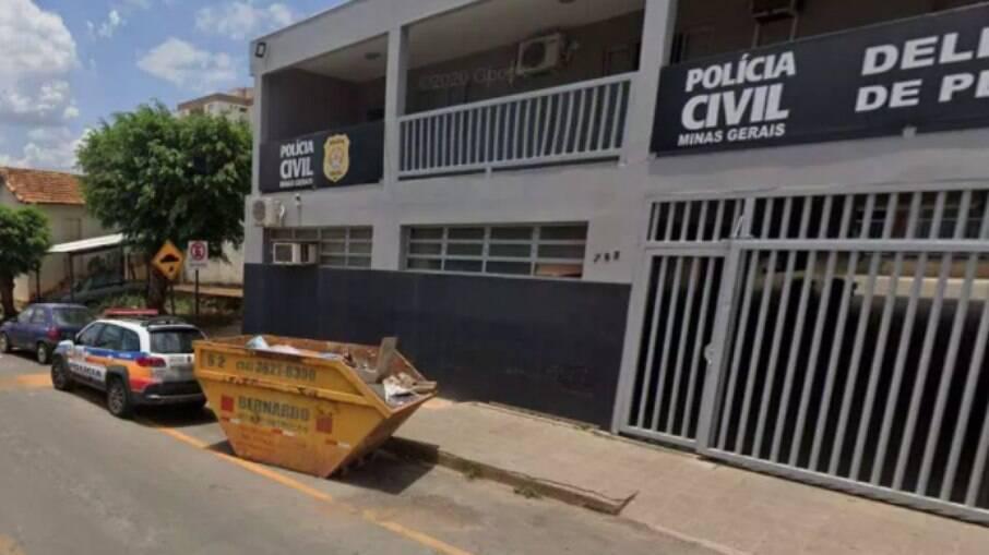 Homem foi preso em Minas Gerais