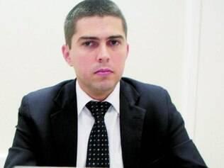 """O pesquisador William Figueiredo: """"Minas é miniatura do Brasil"""""""