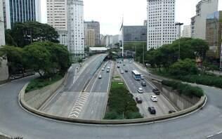 Rodízio de veículos volta a valer nesta segunda-feira, em São Paulo