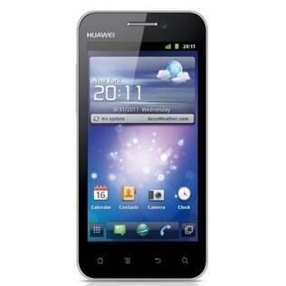Honor, novo smartphone com Android da chinesa Huawei