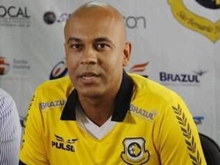 Alex Silva deu outra versão do que de fato aconteceu na derrota do São Bernardo para o Osasco Audax
