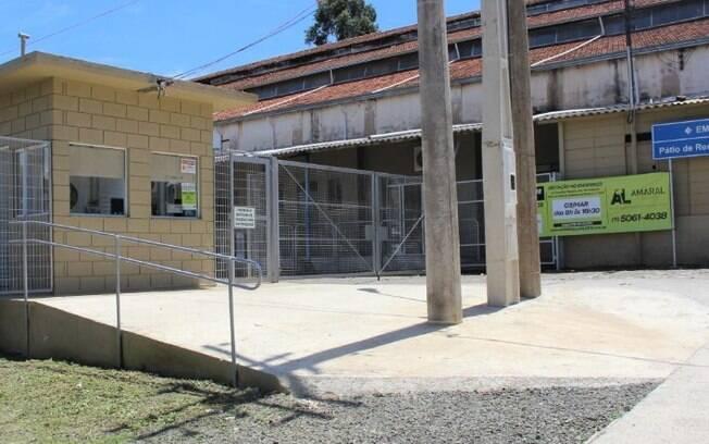 Pátio de Campinas terá novo endereço para atendimento ao público