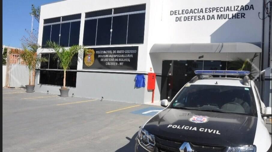 Subtenente dos Bombeiros é preso por tentativa de estupro de vulnerável