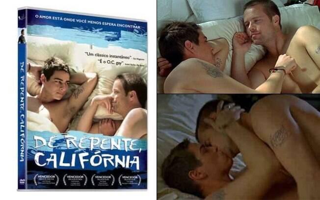 amor descontrolado pelicula gay final feliz