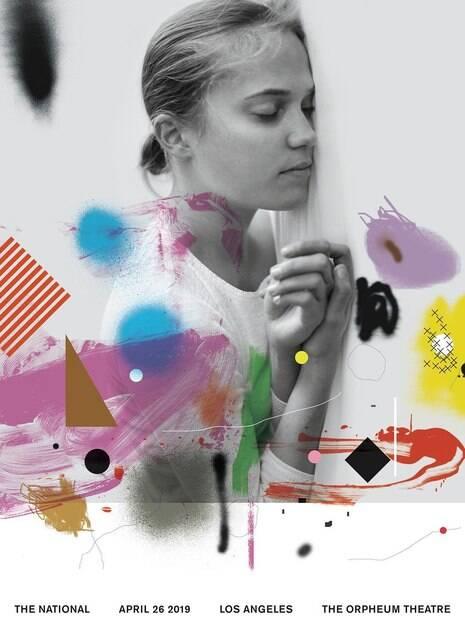Capa do novo álbum do