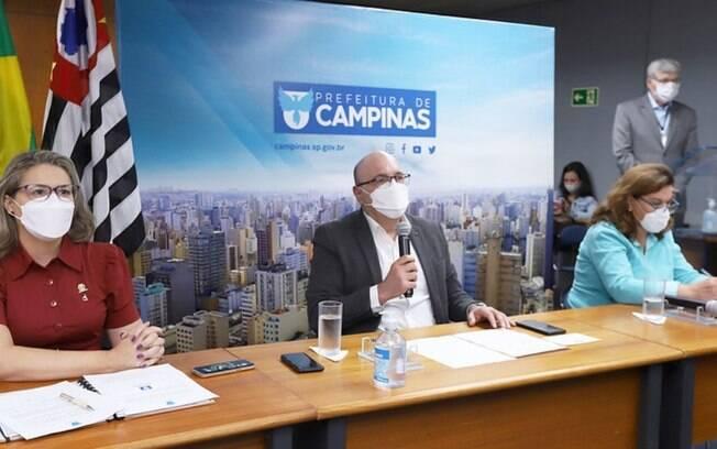 Campinas terá prêmio cultural para 1 mil artistas da cidade