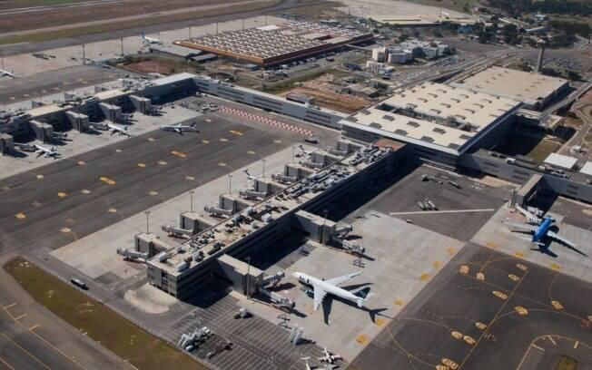 A Aeroportos Brasil entrou com um pedido de devolução amigável da concessão de Viracopos, mas não obteve resposta
