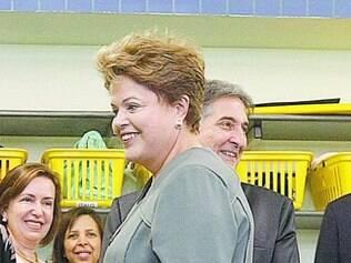 Dilma já havia tentado uma dieta em 2013, mas voltou a engordar