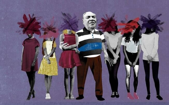 As acusações não reveladas de crimes sexuais de Samuel Klein, fundador da Casas Bahia