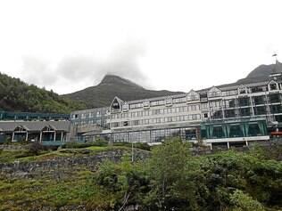 Com 197 quartos, o Hotel Union oferece sofisticadas, modernas e bem-equipadas suítes